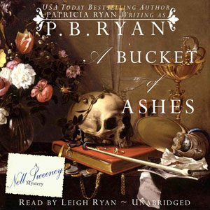 A Bucket of Ashes on Audiobook