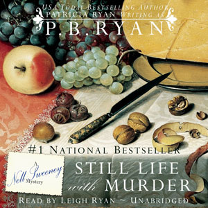 Still Life With Murder audiobook by Official Website of P.B. Ryan, Author of the Nell Sweeney Historical Mystery Series