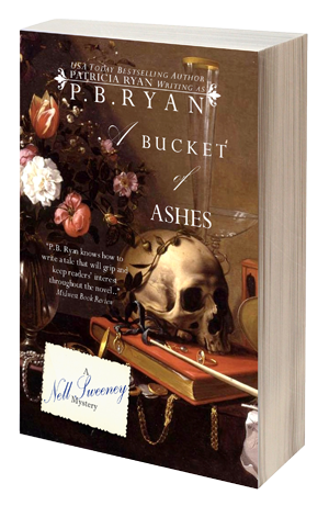 Excerpt: A Bucket of Ashes Book Cover