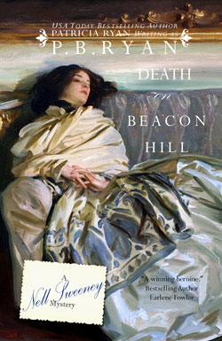 Death on Beacon Hill by P.B. Ryan