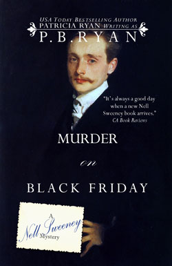 Murder on Black Friday by P.B. Ryan