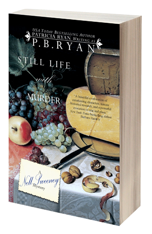 Excerpt: Still Life With Murder Book Cover