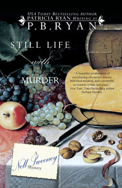 A Still Life with Murder by P.B. Ryan